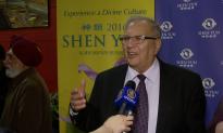 Mississauga Theatregoers Heap Praise on Shen Yun
