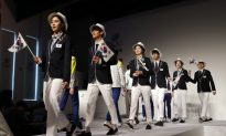 South Korea Invents Zika-Proof Uniforms for Athletes in Summer 2016 Olmypics