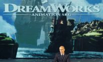 Comcast Buys DreamWorks in $3.8 Billion Deal