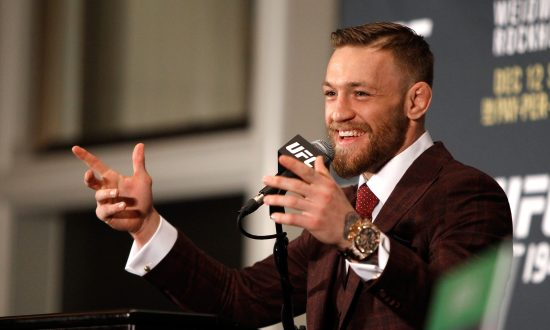 Conor McGregor: UFC Star Offered $2 Million to Fight for Russian MMA Promotion, Reports Say