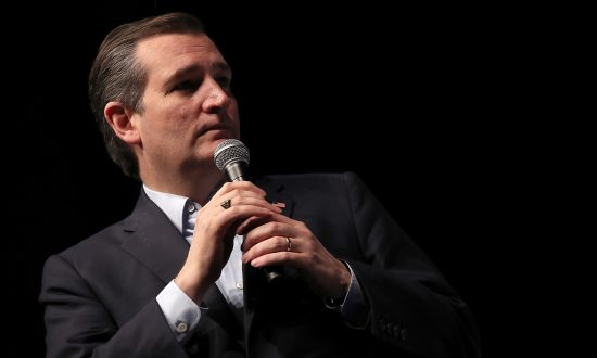 Before He Was 'Lucifer' Ted Cruz Was John Boehner's Lawyer