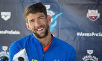 Michael Phelps: 'I Don't Know If I'm an Alcoholic,' Says 22-time Olympic Medalist