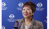 Japanese Color Psychotherapist: Shen Yun's Color and Music Have Healing Effects