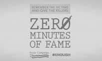 Zero Minutes of Fame: Chrome Extension Removes Name, Photo of Mass Shooters
