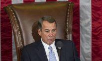 Ted Cruz: Boehner Let His 'Inner Trump' Out