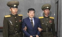 North Korea Detains Third US Citizen