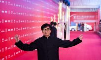 Panama Papers Reveal Jackie Chan's Clinging to Super-Rich Chinese