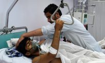 Pentagon Explains How a US Gunship Bombed a Doctors Without Borders Hospital, Killing 42