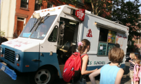 Mister Softee Jingle Writer, Les Waas, Dies at 94