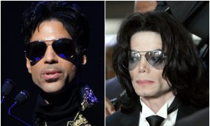 Prince May Have Obtained Prescription Drugs From 'Friend' Doctor Just Like Michael Jackson
