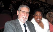 Couple Watches Shen Yun for the Second Year in a Row