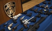 Tracking the Flow of Guns Used in Crime Is Inexact Science