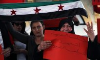 Fighting Rages in Aleppo Amid Calm in Other Parts of Syria