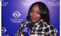 Newark Mayor's Adviser Says 'I love Shen Yun'