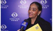 Shen Yun Amazes Fan Year After Year