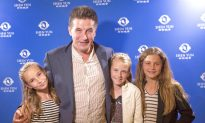 William Baldwin Says Shen Yun Breathtaking, a True History Lesson