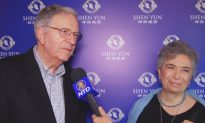 Shen Yun Presents Chinese Culture's Beauty and Spirituality