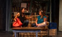 Theater Review: 'A Streetcar Named Desire'