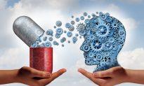 Benadryl, Paxil and Dramamine Can Damage Your Brain