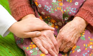 How to Deal With Being a Caregiver and Other 'End of Life' Advice