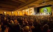 Mr. Santa Barbara Lauds Shen Yun in Hometown