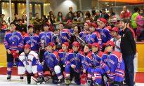 Hong Kong Hockey 5's
