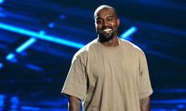 Kanye West: 'It's My Job to Innovate'