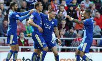 Leicester Rewrite Cinderella Story as English Premier League Champion