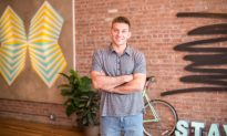 Young New York Entrepreneur Looks Forward to a Cool Detroit