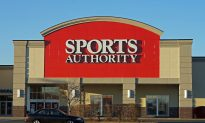 Sports Authority Closing All 450-Plus Stores, More Than $1.1 Billion in Debt