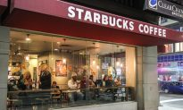 Starbucks Sued Over Disappointing Ice-To Coffee Ratio