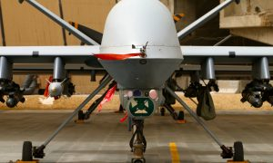 'Deep Targets': On the Ground With British, US Drone Forces Targeting ISIS