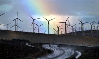 Why Non-Renewables Are Still in Abundance While Renewables Are Not