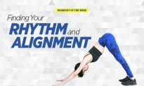 Finding Your Rhythm and Alignment