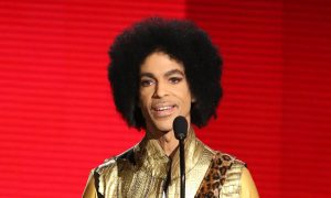 Woman Claims to be Prince's Long Lost Sister, Wants Inheritance
