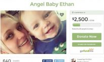 Utah Stepfather Charged After 18-Month-Old Drowns in a Bathtub