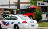 Police Charge Man After He Hijacked D.C. Bus, Killed Pedestrian