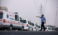 Enter the Strange World of Rogue Chinese Ambulance Services