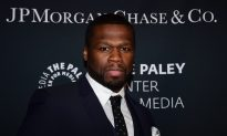 Rapper-Turned-Actor 50 Cent Apologizes to Autistic Airport Worker