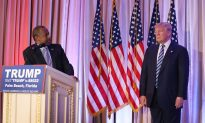 Ben Carson to Help Choose Donald Trump's Vice President