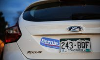 Trump-Supporting Tow-Truck Driver Refuses to Tow a Bernie Supporter's Car