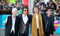 The Rolling Stones Tell Trump to Stop Playing Their Songs at Rallies