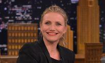 Cameron Diaz on Ellen: Shares Wisdom and Calls Husband 'Ba'