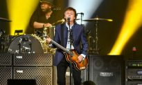 James Corden Left in Tears as Paul McCartney Reveals Incredible Story Behind 'Let it Be'