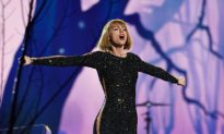 Taylor Swift Highest Paid Musician in 2015