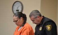 Synthia Varela-Casaus Gets 40 Years for Kicking 9-Year-Old Son to Death