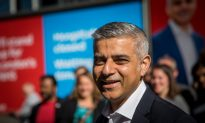 Sadiq Khan Is Voted London's First Muslim Mayor
