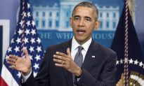 Obama: 'This Is Not Entertainment, This Is Not a Reality Show'