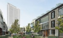 Vaughan's Residences at The Met Offer Vibrant Community