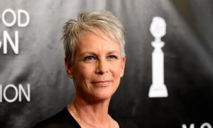 Jamie Lee Curtis on Prince's Alleged Drug Addiction: 'I Can Relate. I Was Toxic Too'